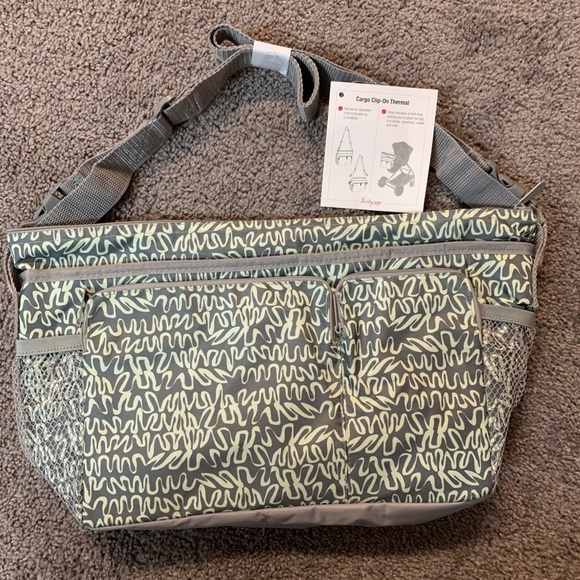 Thirty-One Cargo Clip-On Thermal